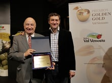 "Concurso ""Premios Golden Gold"""
