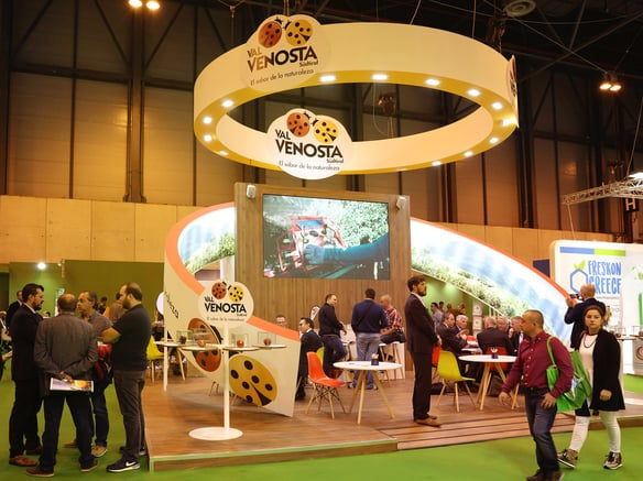 Fruit Attraction<br>2018